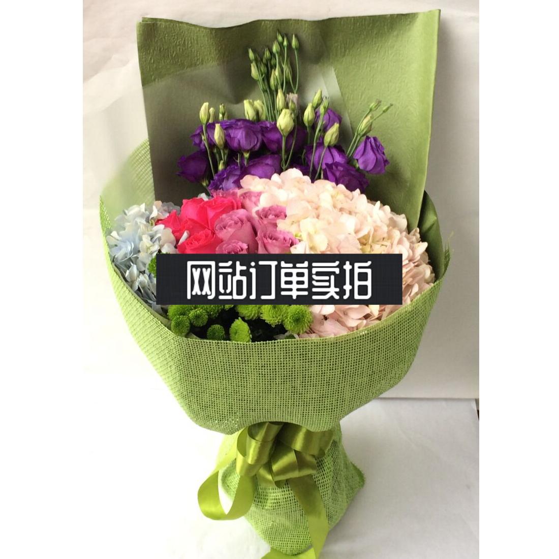 祭奠鲜花8丨预定鲜花丨鲜花配送丨鲜花速递丨网上订